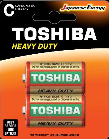 Toshiba R14 BP2