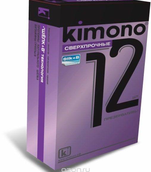 кимоно №12 сверхпрочные