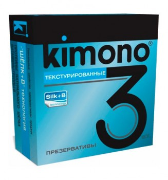 кимоно №3 текстурированные